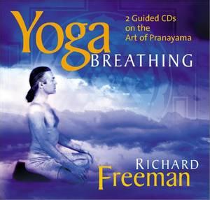 Bilde av Yoga Breathing - Richard