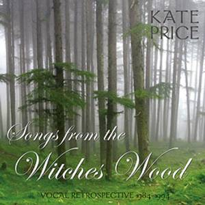 Bilde av Songs from the witches wood -